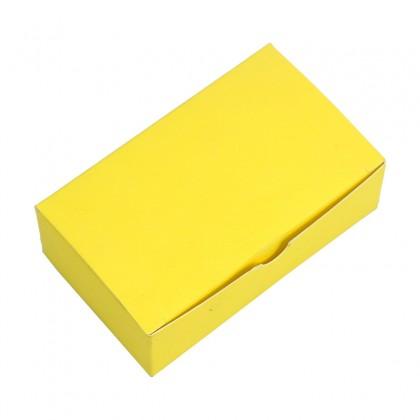 90pcs/Box Multicolor / Natural / Pure Color Card Board Black Message Memo DIY Name Card Kraft Paper Greeting Gift Card